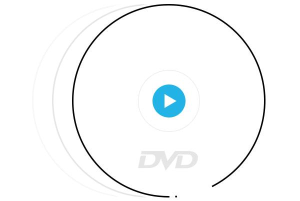 DVDを再生