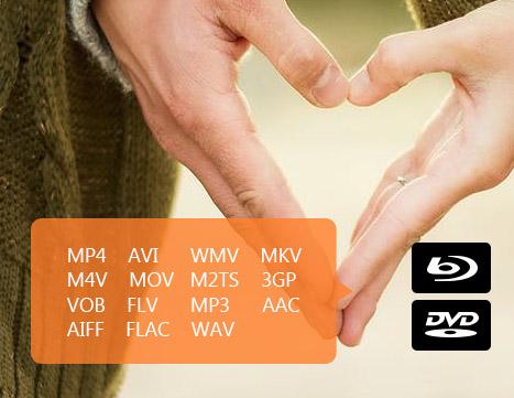 動画ファイルをDVDに作成