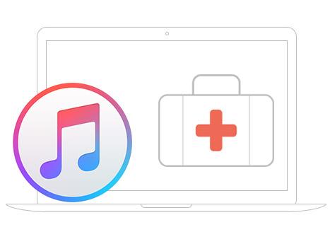iTunesバックアップからデータを復元